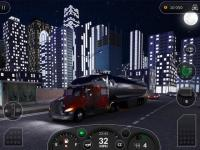 Truck Simulator PRO 2016 swift screenshot 5/6