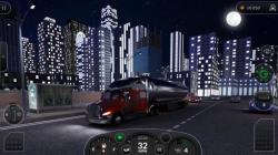 Truck Simulator PRO 2016 swift screenshot 6/6