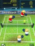 Tennis Slam screenshot 1/1
