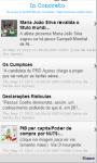 In Concreto - Plataforma Android screenshot 2/3