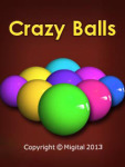 Crazy Balls_Free screenshot 1/6
