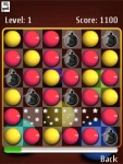 Crazy Balls_Free screenshot 4/6