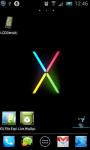 Jellybean Nexus Live Wallpaper screenshot 3/3