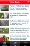BuzzFeed screenshot 1/1