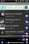 Free Ringtones Downloader screenshot 1/1