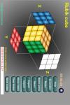 Rubiki  Cube screenshot 1/2