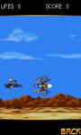InvadersWar screenshot 1/2