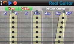 REAL GUITAR 2014 screenshot 2/6