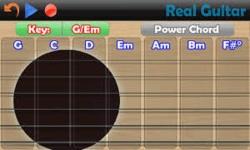 REAL GUITAR 2014 screenshot 5/6