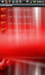Love Beautiful Quotes screenshot 1/3