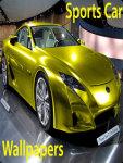 Sports Car Wallpapers 240x320 TouchPhones screenshot 1/3