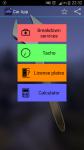 Car app - DE / EN screenshot 1/6