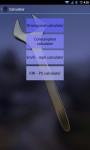 Car app - DE / EN screenshot 2/6