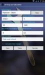 Car app - DE / EN screenshot 4/6