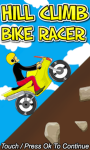 Hill Climb Bike Racer screenshot 1/1