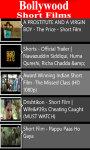 Bollywood Short Films screenshot 2/3