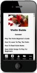 Beginner Violin Guide screenshot 4/4