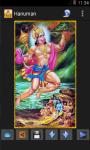 Hanuman Wallpapers screenshot 3/4