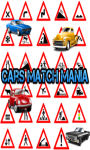 cars match mania game free screenshot 1/4