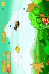 Bzz Bee Fly  Deluxe screenshot 5/5
