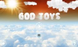 God Toys screenshot 1/6