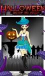 Halloween Makeup and Dressup screenshot 3/5