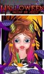 Halloween Makeup and Dressup screenshot 4/5