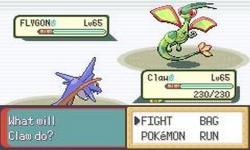 Pokemon Emerald Special Version screenshot 2/6