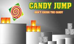 Candy Jump -Do not Crush the Candy- Run and Jump screenshot 1/6