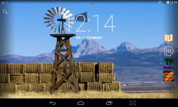 Amazing Windmills Live screenshot 2/4