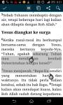 Alkitab - Indonesian Bible screenshot 1/3