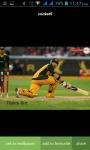 Cricket Wallpaper screenshot 3/3