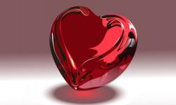 HD Love Heart Live Wallpaper screenshot 1/3