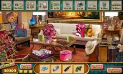Free Hidden Object Games - Hotel Paradise screenshot 3/4
