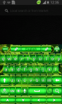 Green Keyboard screenshot 4/6