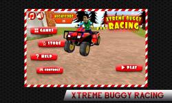 Xtreme Buggy Racing - 3d screenshot 1/6