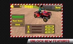 Xtreme Buggy Racing - 3d screenshot 4/6