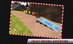 Xtreme Buggy Racing - 3d screenshot 6/6