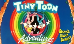 Tiny Toon Adventures Hidden Treasure screenshot 1/5
