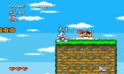 Tiny Toon Adventures Hidden Treasure screenshot 2/5