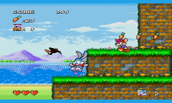 Tiny Toon Adventures Hidden Treasure screenshot 4/5