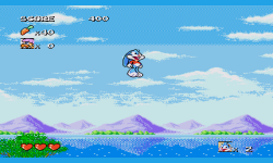 Tiny Toon Adventures Hidden Treasure screenshot 5/5