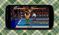 Sammer Slam Masters screenshot 3/4
