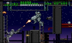 Robocop VersusThe Terminator screenshot 1/3