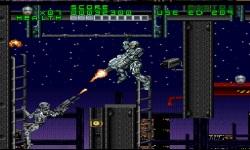 Robocop VersusThe Terminator screenshot 3/3