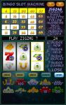 Bingo Slot Machine screenshot 2/5
