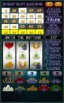 Bingo Slot Machine screenshot 3/5