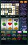 Bingo Slot Machine screenshot 4/5