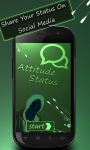 Attitude Status screenshot 1/6
