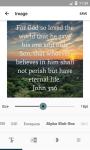 Beta Bible KJV screenshot 1/6